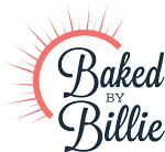 Baked by Billie Logo