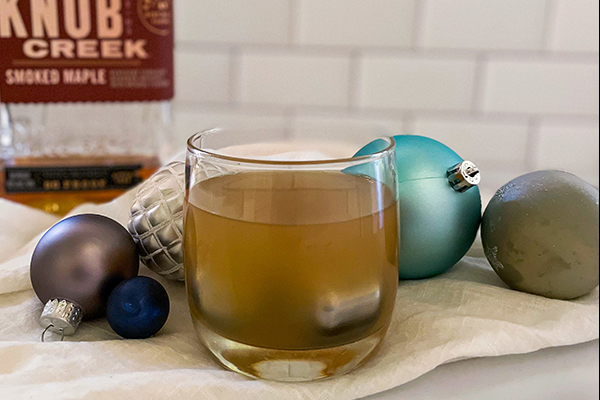 Bourbon Apple Cider Recipe